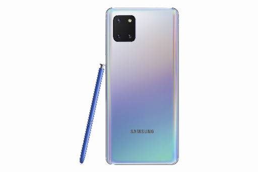 Galaxy Note 10 Lite (N770F)